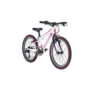 "Serious Rockville - Vélo enfant - 20"" rose"
